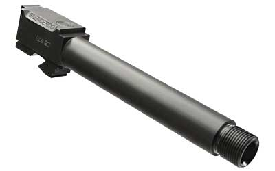 SILENCERCO THRDD BBL FOR GLK 17 1/2X28 9MM